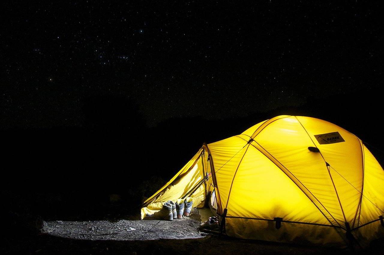 kamp-oprema-šator